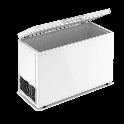 Морозильный ларь Frostor F400S V-370