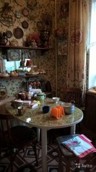 Продается 2-к квартира, 55.4 м² ул. Блохинцева 4 в Обнинске фото 4