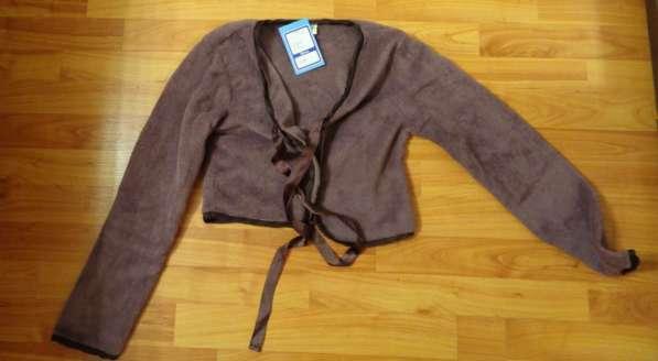 болеро, кофта, туника, джемпер,блуза,
