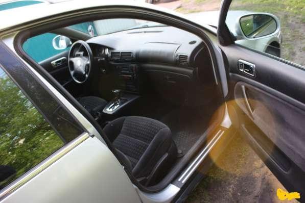 Volkswagen, Passat, продажа в Воронеже в Воронеже фото 5