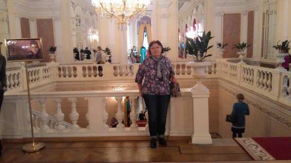 Лариса, 73 года, хочет познакомиться в Москве фото 4
