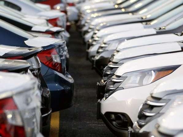 Аренда и прокат автомобилей в Ижевске