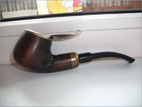 Курительная трубка для табака