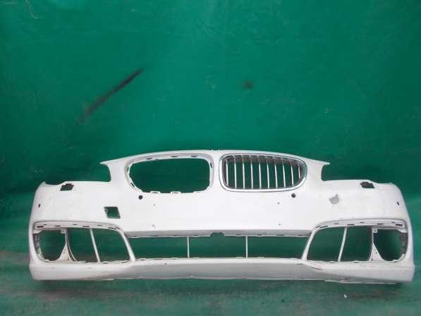 Бампер БМВ f10