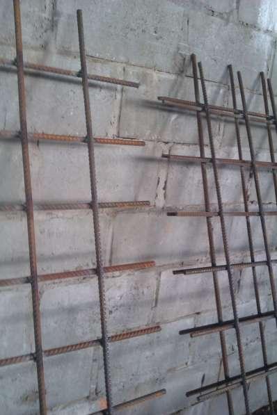 Кладочная арматурная сварная сетка в Ульяновске фото 3