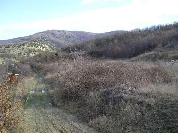 Земельный участок в Балаклаве