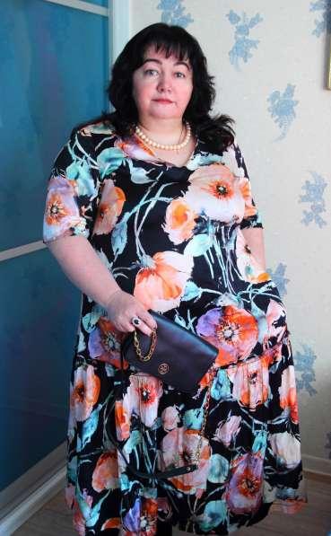 Стильная одежда для полных дам! в Москве фото 6