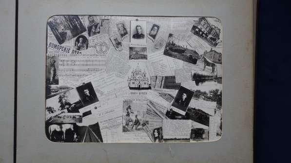 Юбилейный альбом «LXXV (75) выпуск СПб. Духовной Семинарии в Санкт-Петербурге фото 14