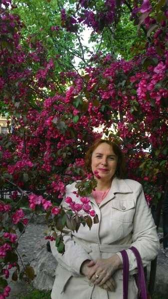 Светлана, 61 год, хочет найти новых друзей