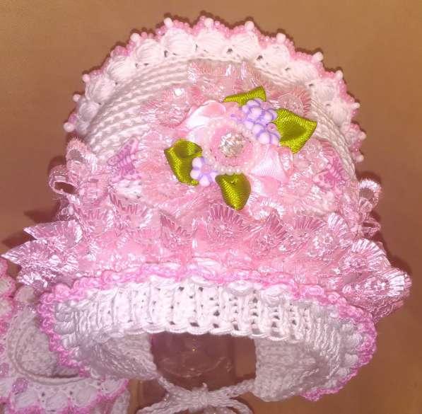 Нежный, Розовый комплект в Кемерове фото 14