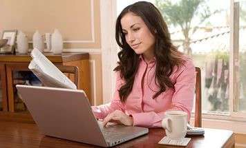 Консультант онлайн на дому