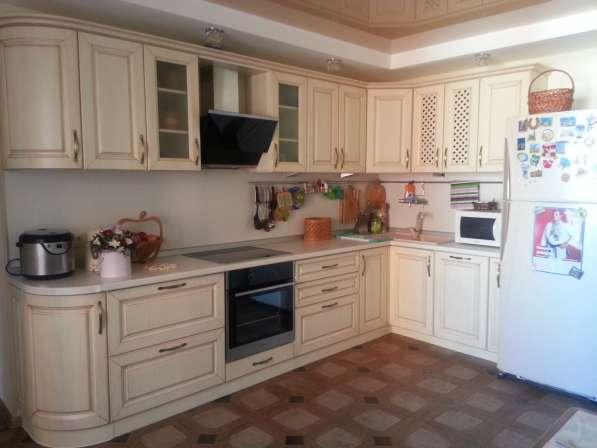 Индивидуальный кухонный гарнитур в Новосибирске фото 8