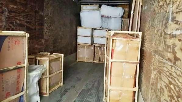 Закупка и Доставка грузов из Китая в Россию в фото 4