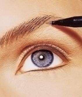 Перманентный макияж-татуаж. Базовый курс