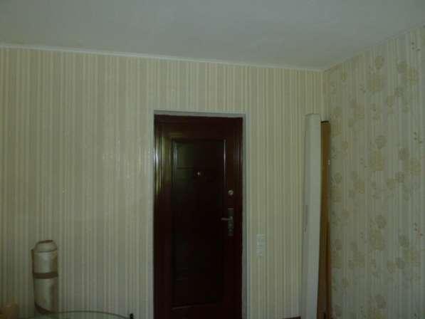 Продается комната гостиного типа, ул.Маршала Жукова, д.152 в Омске фото 7