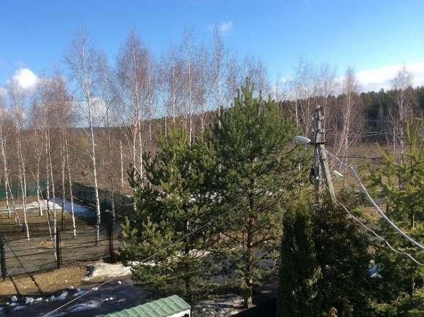 Продается земельный участок в Жостово