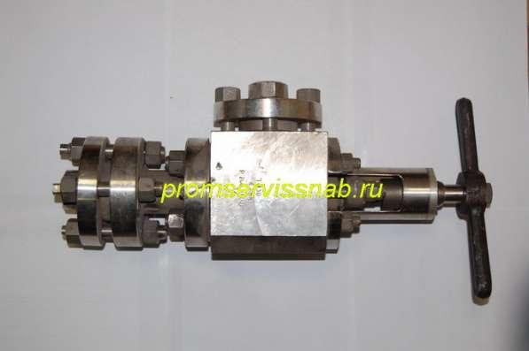 Газовый вентиль Т100, Т106, Т114 и др в Москве фото 5