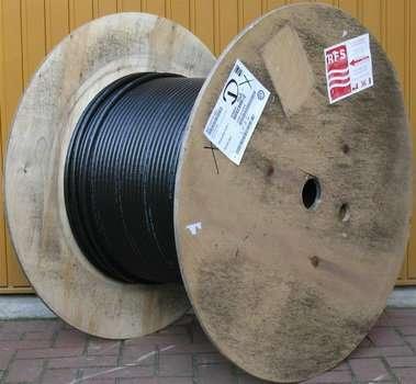 RFS LCF78-50JA - фидерный кабель размеро