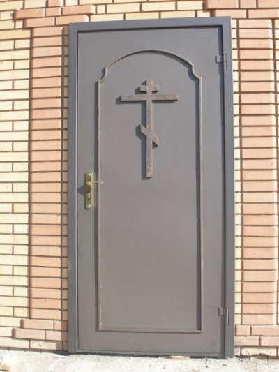 """Бронедвери под заказ """"ГРАД"""" входные двери"""