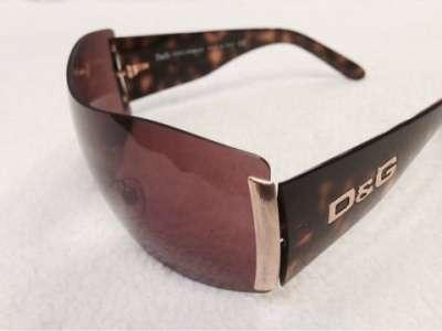 Солнцезащитные очки, DG, новые Dol