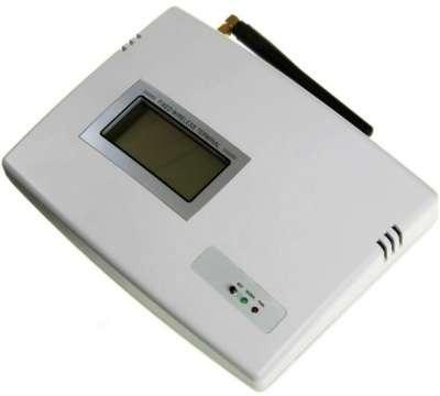 GSM терминал для провод.телефона и сигн.