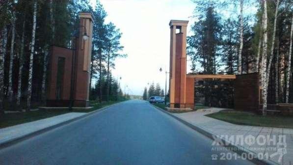 коттедж, Новосибирск, Петровская, 161 кв.м.