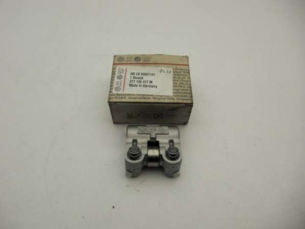 Коромысло клапана двигателя 077109417