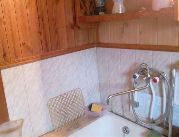 Продам или обменяю пол дома в г. Кобрине в фото 3