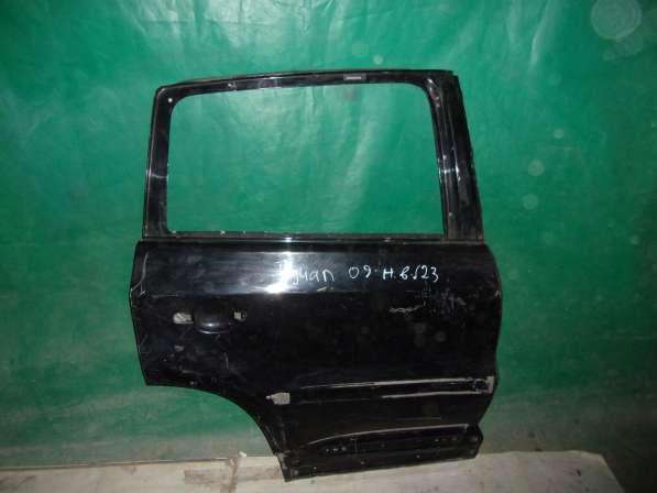 Правая дверь Volkswagen Tiguan(09-н.в.)