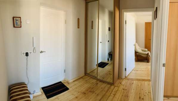 Двухкомнатная квартира в фото 3