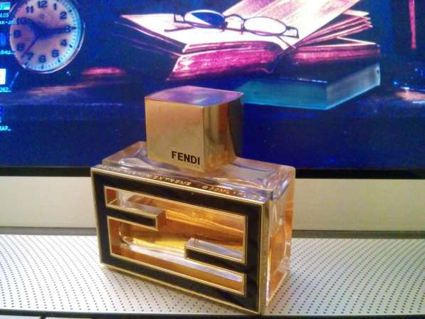 Fendi EDP - Fan di Fendi Extreme 30 ml