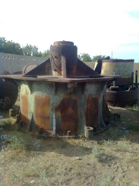 Конусная дробилка КМД-1750 Запчасть