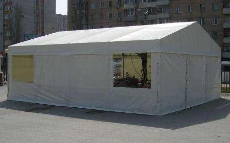 Тентовые конструкции павильоны в Волгограде