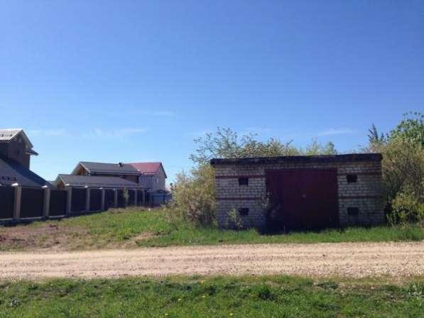 Продается земельный участок 10 соток в гор. Можайск, улица 1-я Слобода 97 км от МКАД по Минскому, Можайскому шоссе.
