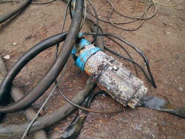 Диагностика и ремонт скважин в Екатеринбурге фото 4