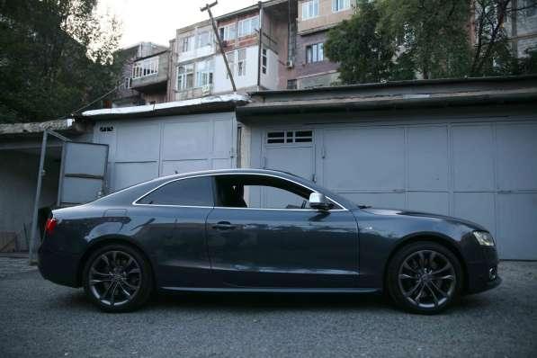 Audi 5s в
