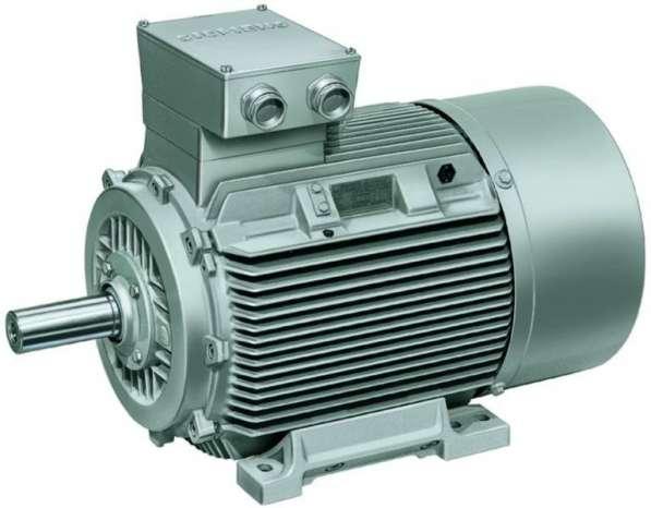 Электродвигатели до 250 кВт в наличии в Клине