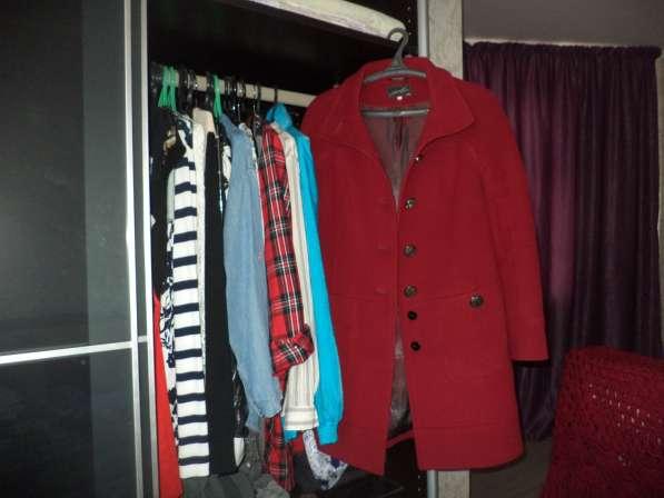 Женская одежда, размер 46-48, новая и б\у в отл. состоянии