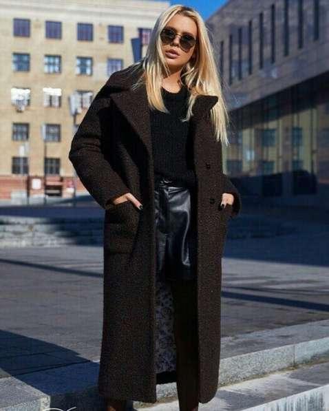 Изготовление стильных пальто, пончо из всех видов ткани в Новосибирске фото 3