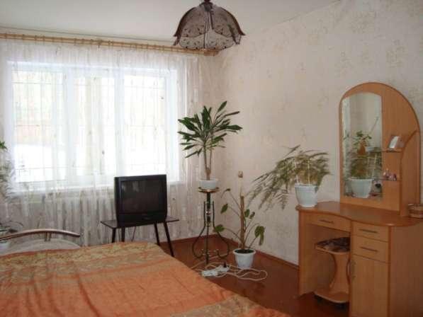 1-комнатная квартира, ул. Краснозвёздная, 30 кв. м