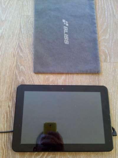 ноутбук Bliss BPR1003