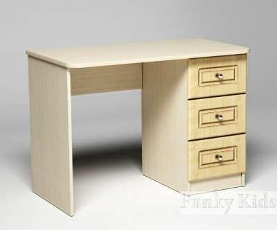 Фанки Крем ФКР-09 письменный стол