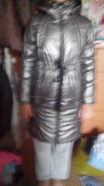 Продам весеннее пальто AKOOLA в Новосибирске фото 8