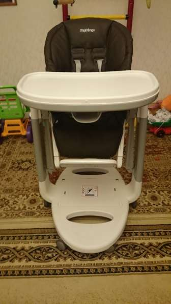 Детский стол-стул