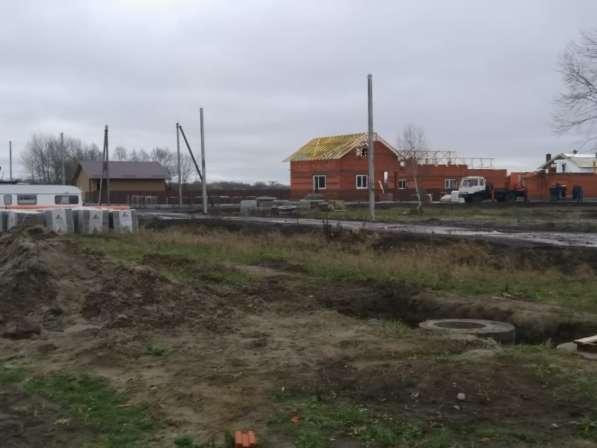 Продается уч. Под котеджное строительство в Калининграде фото 3