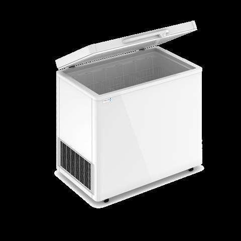 Морозильный ларь Frostor F200S V-230