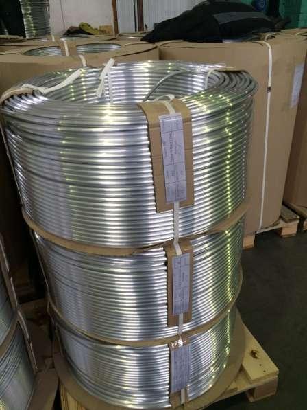 Алюминиевые трубы для бытовых и промышленных кондиционеров