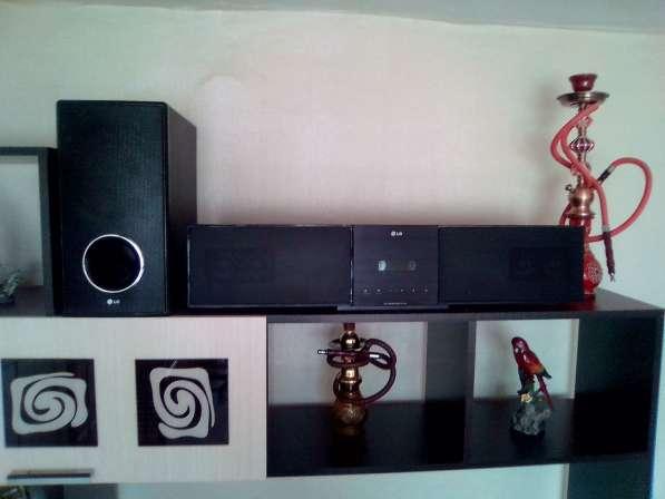 Звуковая панель со встроеным DVD плеером