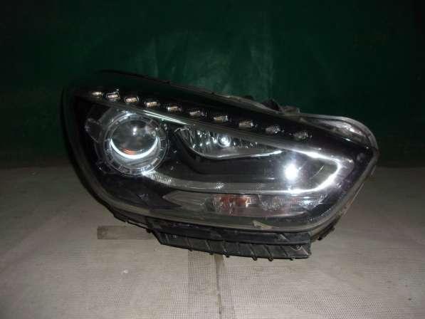 Фара правая Hyundai i40 restyling