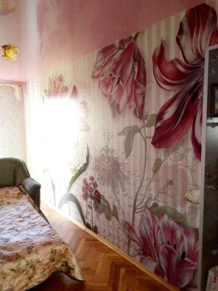 В Кропоткине по ул.Морозова 3-комнатная квартира 67 кв.м. в Краснодаре фото 10